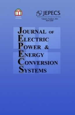 Journal of Electric Power & Energy Conversion Systems